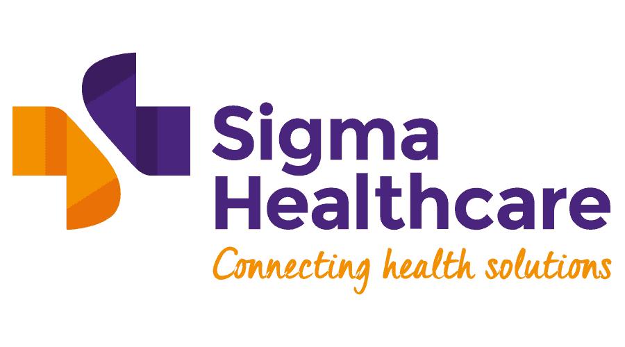 Sigma Healthcare Limited Logo Vector