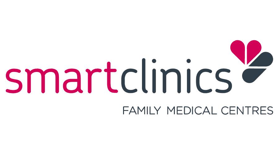SmartClinics Family Medical Centres Logo Vector