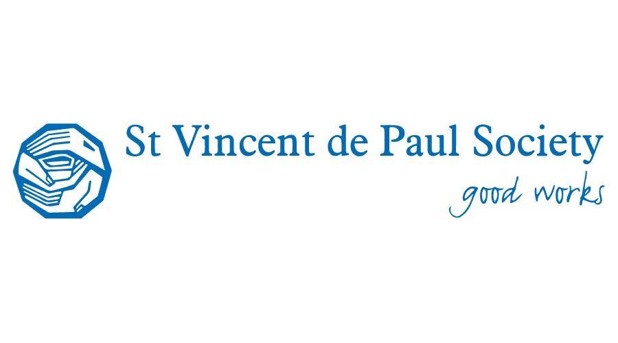 St Vincent de Paul Society Australia Logo Vector