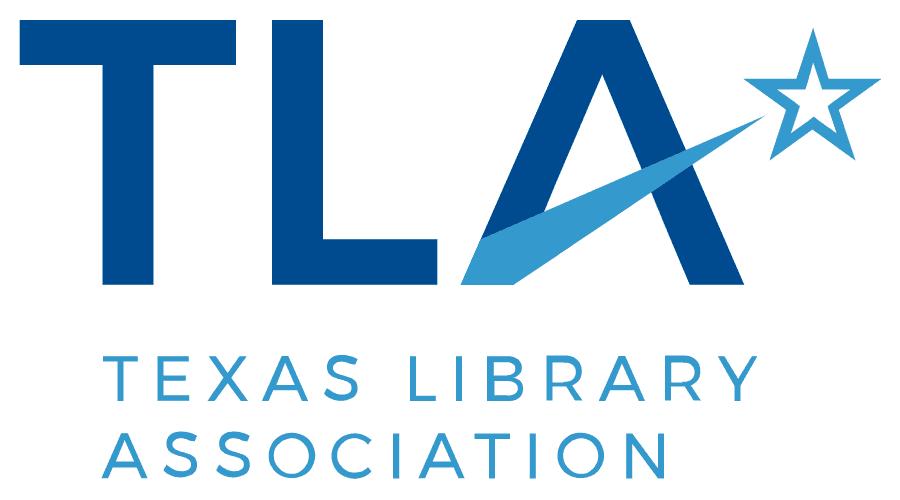 Texas Library Association Logo Vector