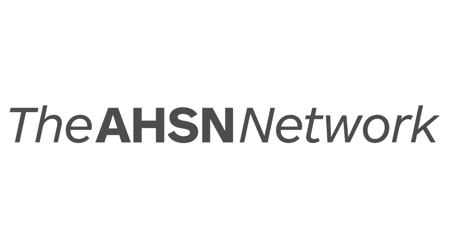The AHSN Network Logo Vector