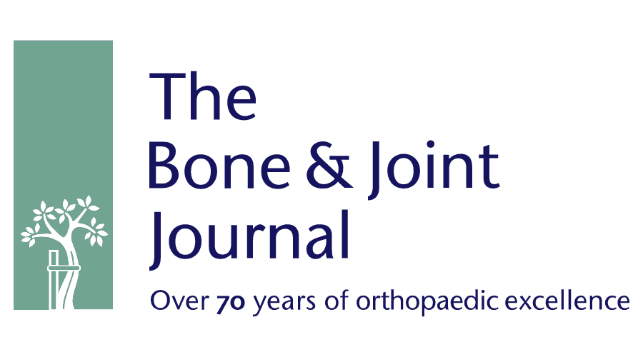 The Bone and Joint Journal Logo Vector