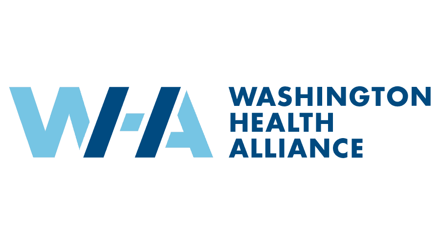 Washington Health Alliance (WHA) Logo Vector