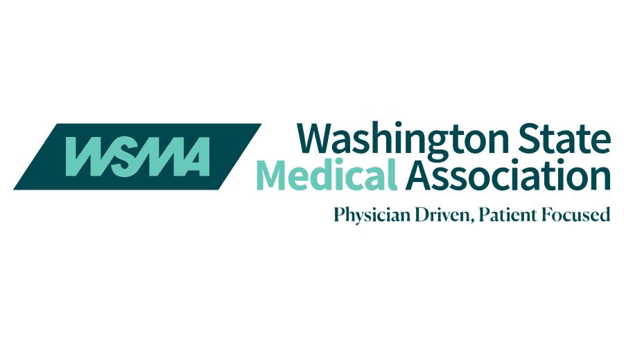 Washington State Medical Association (WSMA) Logo Vector
