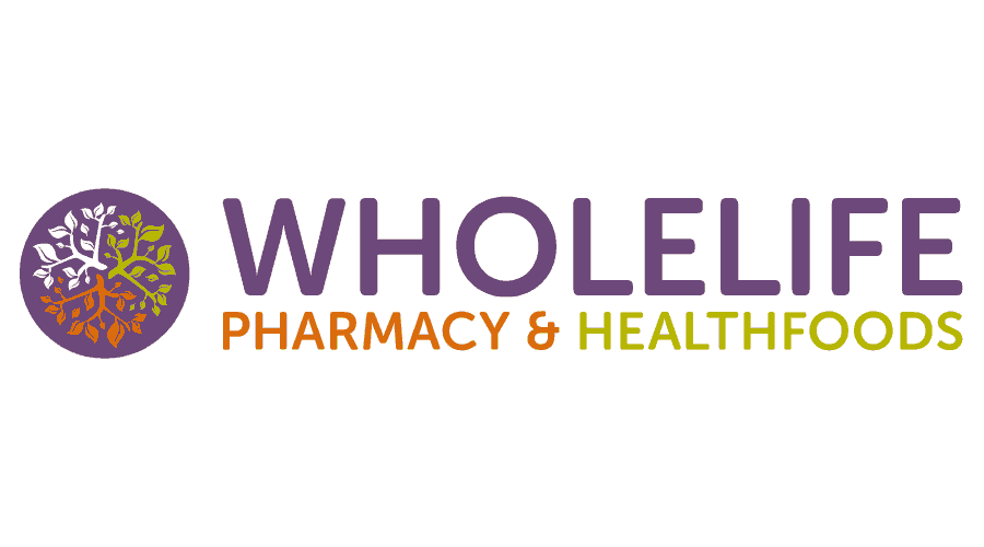 WholeLife Pharmacy and Healthfoods Logo Vector