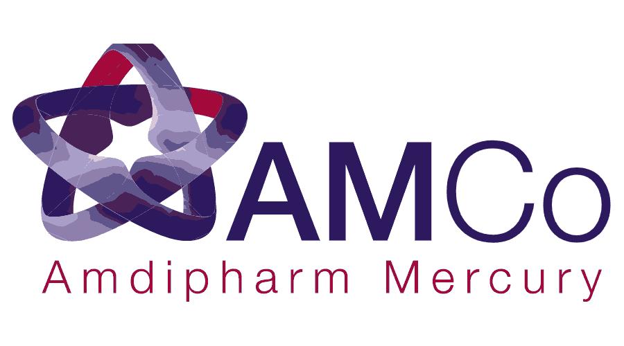 Amdipharm Mercury (AMCO) Logo Vector