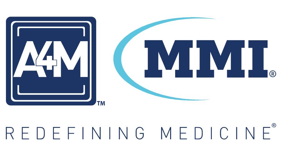 American Academy of Anti-Aging Medicine (A4M) Logo Vector