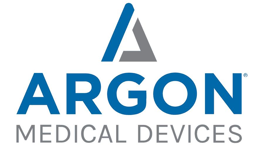 Argon Medical Devices, Inc. Logo Vector