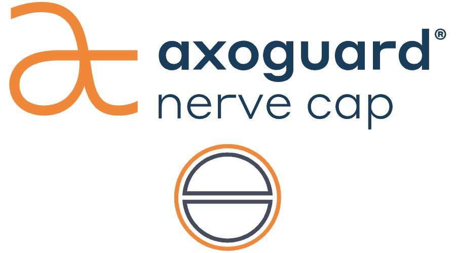 Axoguard Nerve Cap Logo Vector