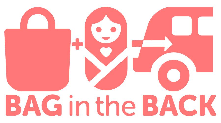 Bag In The Back Logo Vector