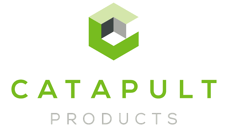 Catapult Products Logo Vector
