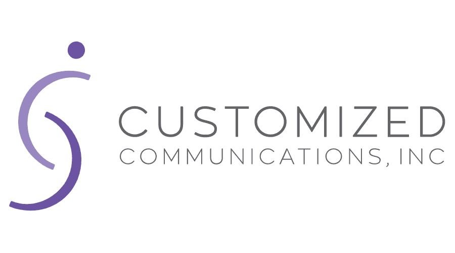 Customized Communications Inc (CCI) Logo Vector