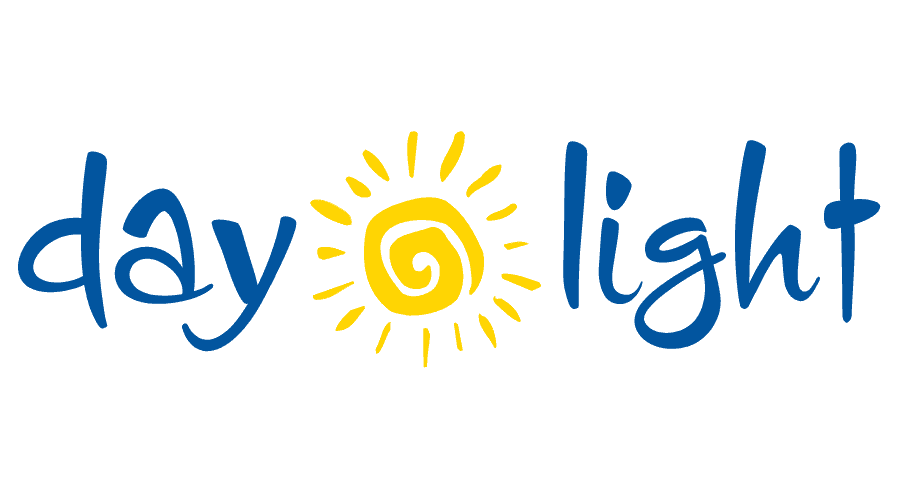 Day-Light Logo Vector