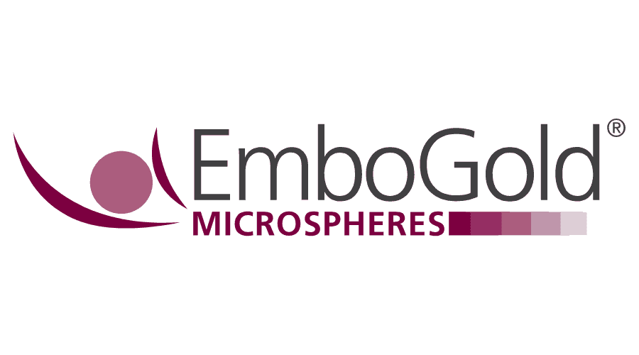 EmboGold Microspheres Logo Vector