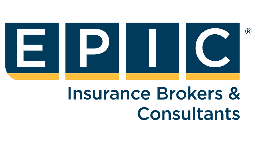EPIC Insurance Brokers and Consultants Logo Vector