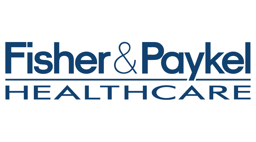 Fisher and Paykel Healthcare Limited Logo Vector