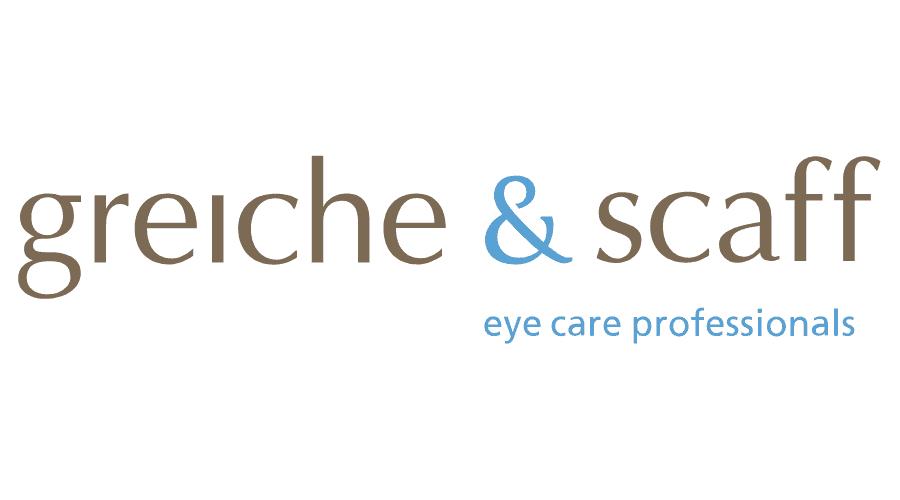 Greiche and Scaff Logo Vector