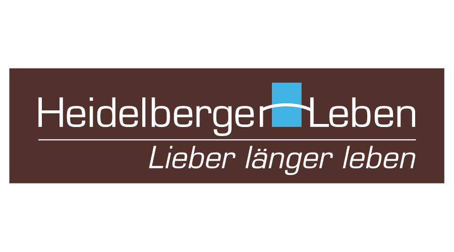 Heidelberger Lebensversicherung AG Logo Vector