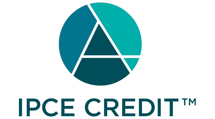 Interprofessional Continuing Education (IPCE) Credit Logo Vector