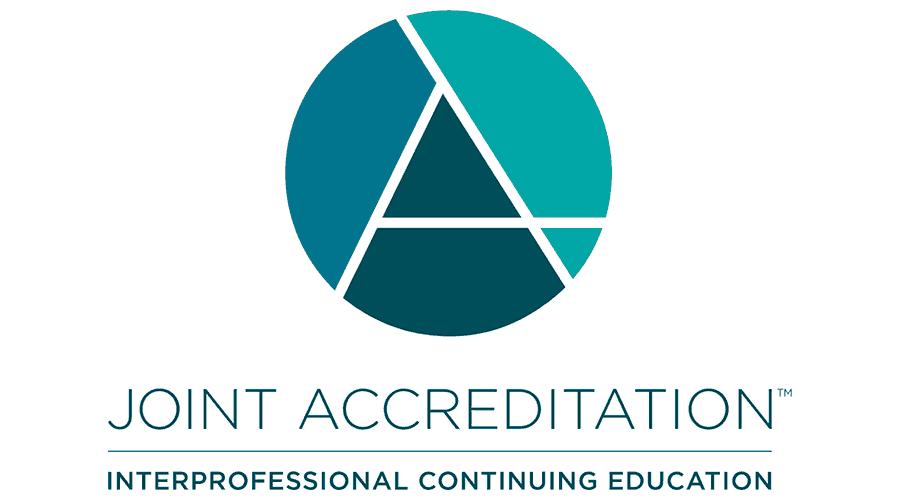 Joint Accreditation Logo Vector