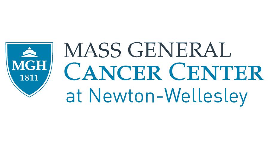 Mass General Cancer Center at Newton-Wellesley Logo Vector
