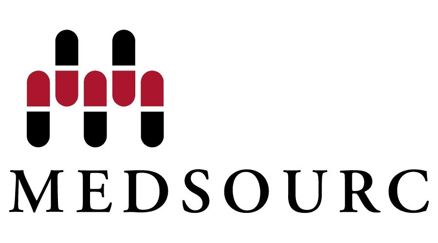 MedSource Logo Vector