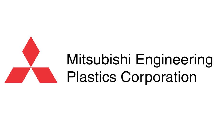 Mitsubishi Engineering-Plastics Corporation Logo Vector