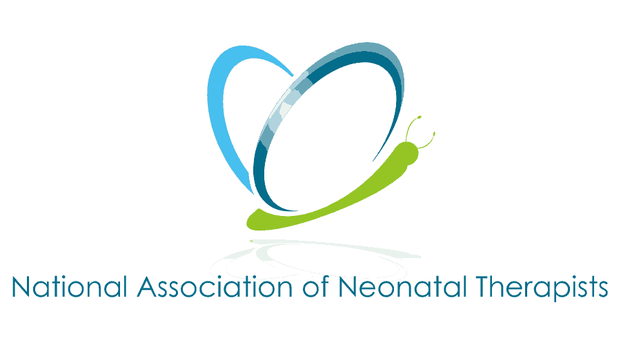 National Association of Neonatal Therapists Logo Vector