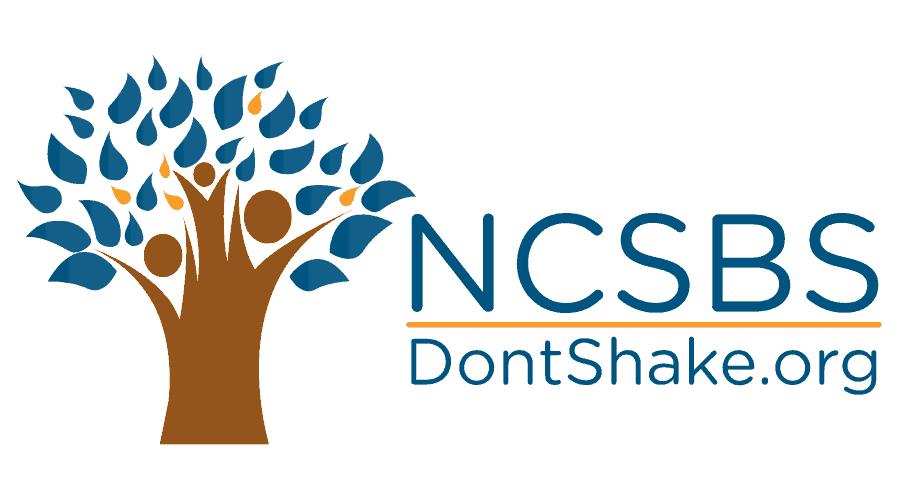 National Center on Shaken Baby Syndrome (NCSBS) Logo Vector