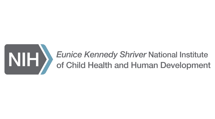 NICHD – Eunice Kennedy Shriver National Institute of Child Health and Human Development Logo Vector