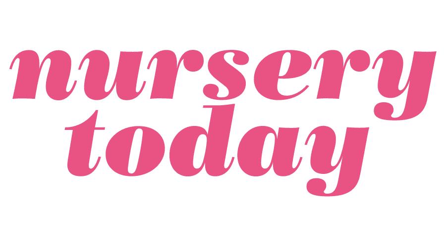 Nursery Today Logo Vector