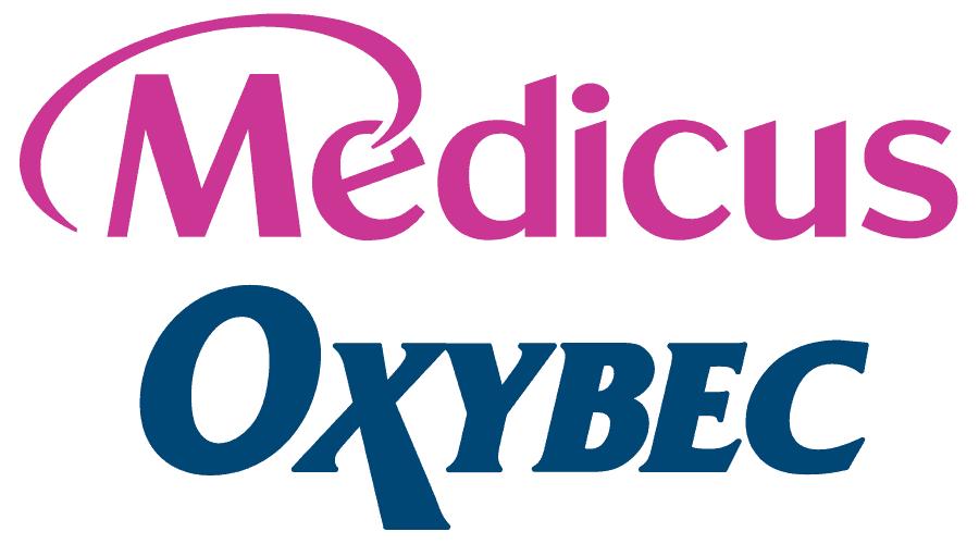 Oxybec Logo Vector
