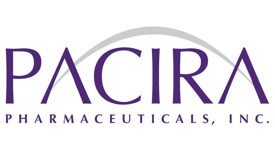 Pacira BioSciences, Inc. Logo Vector