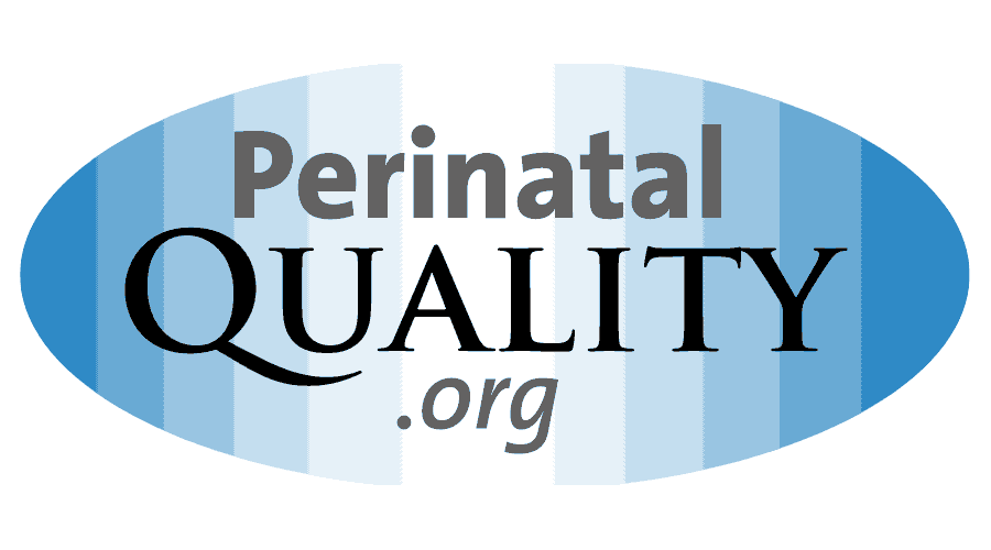 Perinatal Quality Foundation Logo Vector
