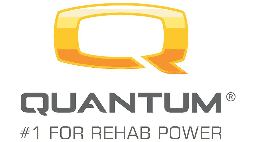 Quantum Rehab Logo Vector