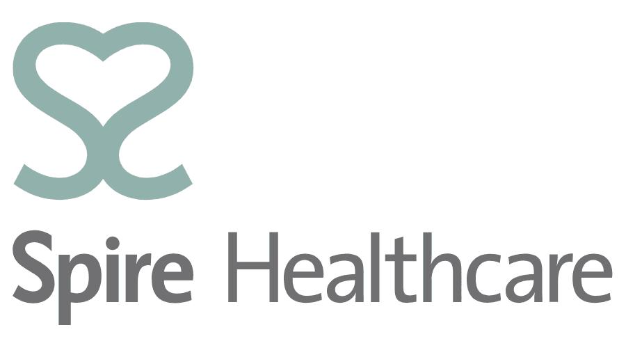 Spire Healthcare Logo Vector