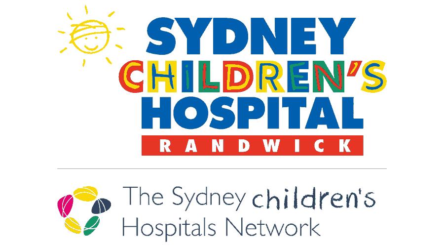 Sydney Children's Hospital, Randwick Logo Vector