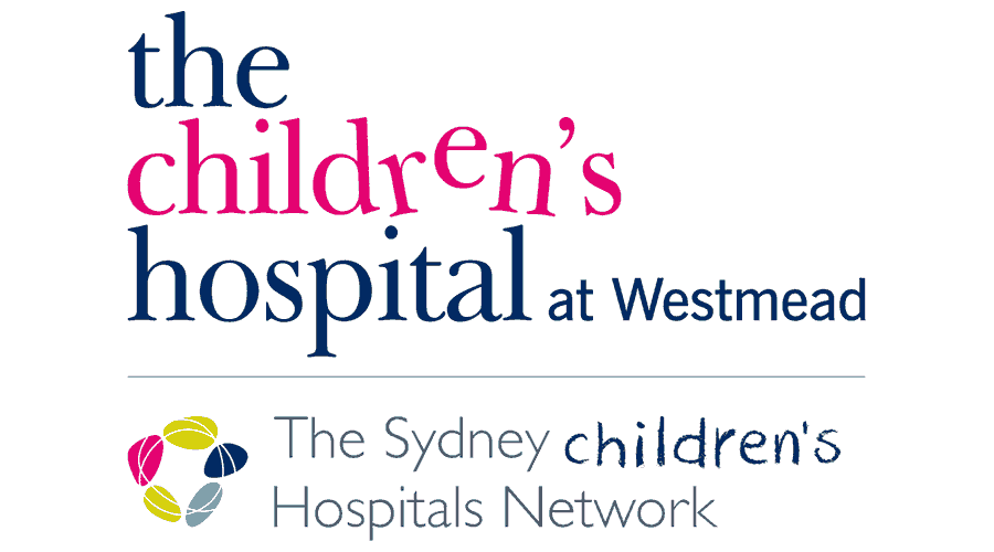 The Children's Hospital at Westmead Logo Vector