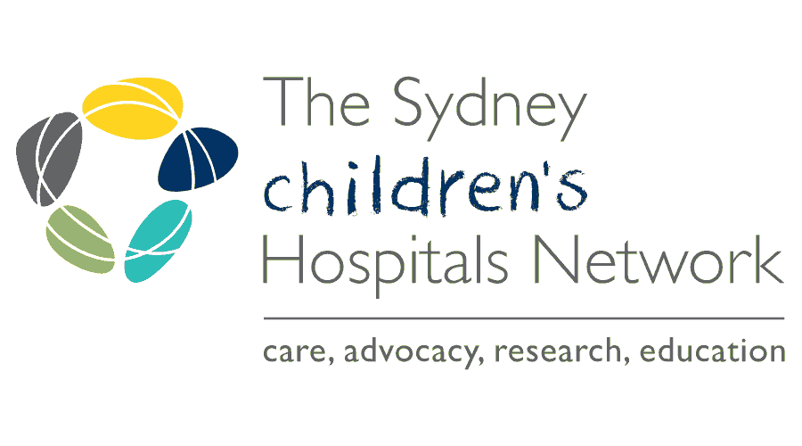 The Sydney Children's Hospitals Network Logo Vector