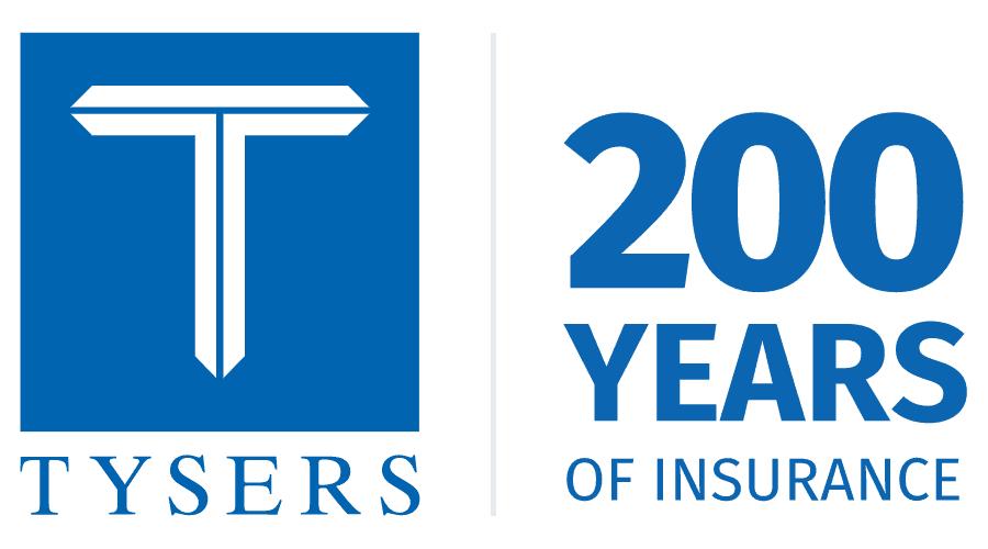 Tysers Insurance Brokers Logo Vector