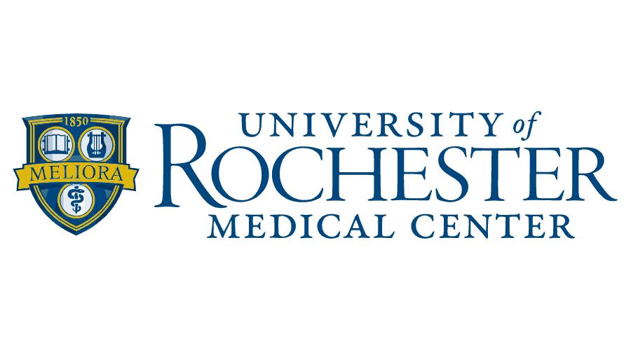 University of Rochester Medical Center (URMC) Logo Vector
