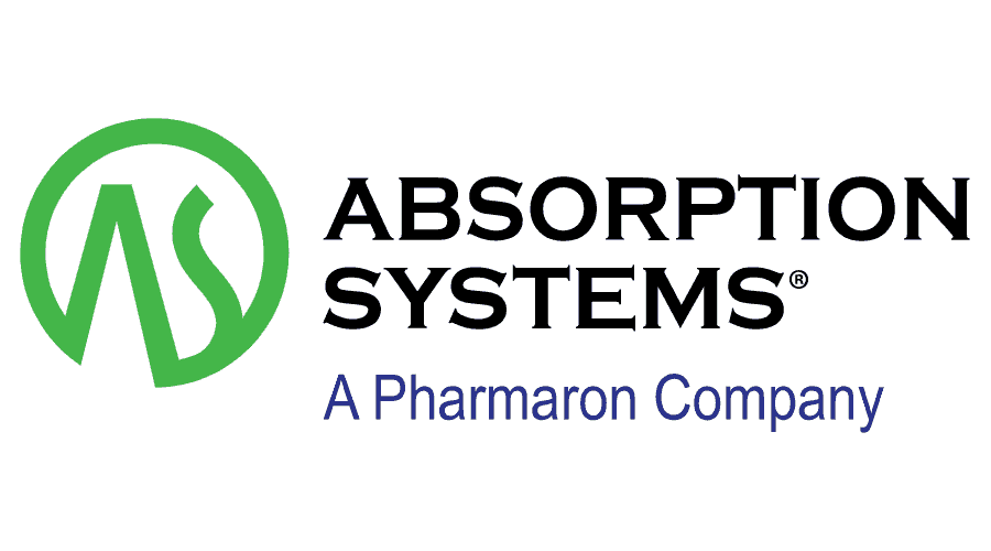 Absorption Systems Logo Vector