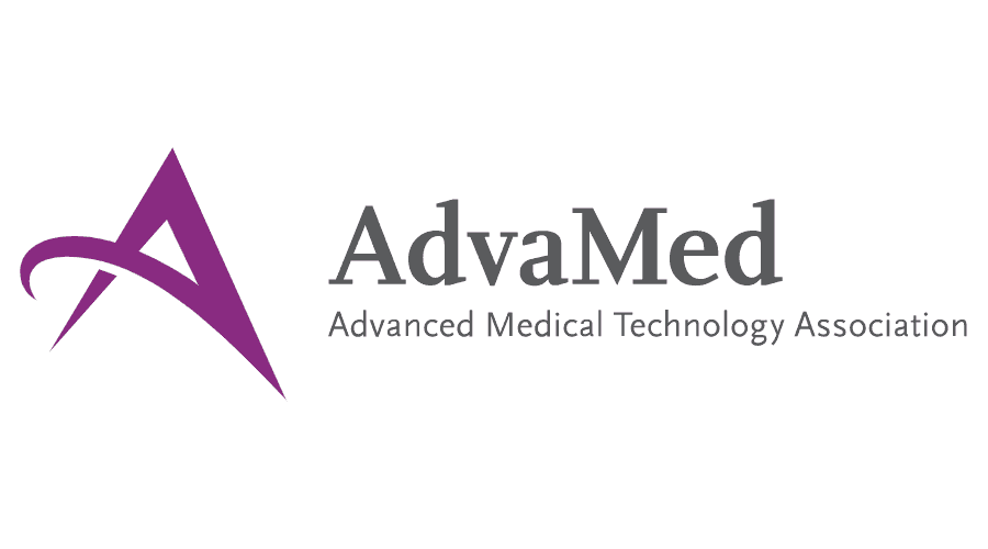 Advanced Medical Technology Association (AdvaMed) Logo Vector
