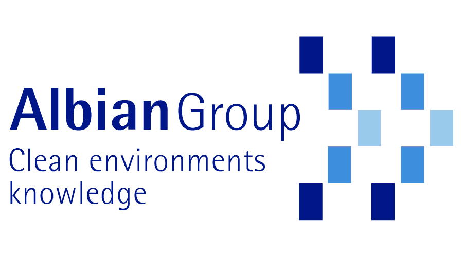 Albian Group Logo Vector