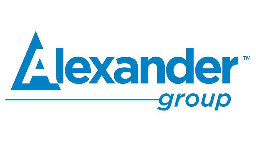 Alexander Group Logo Vector