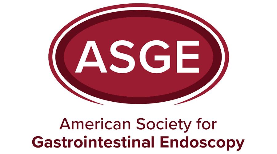 American Society for Gastrointestinal Endoscopy | ASGE Logo Vector