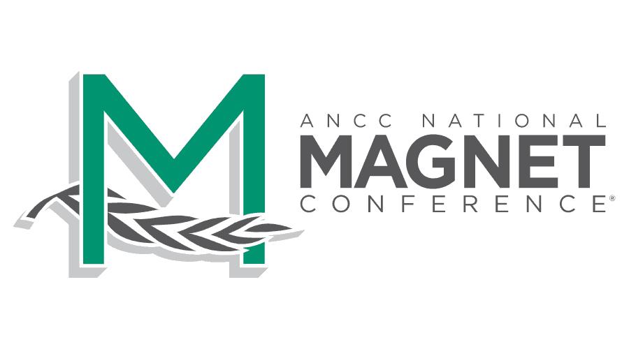 ANCC National Magnet Conference Logo Vector