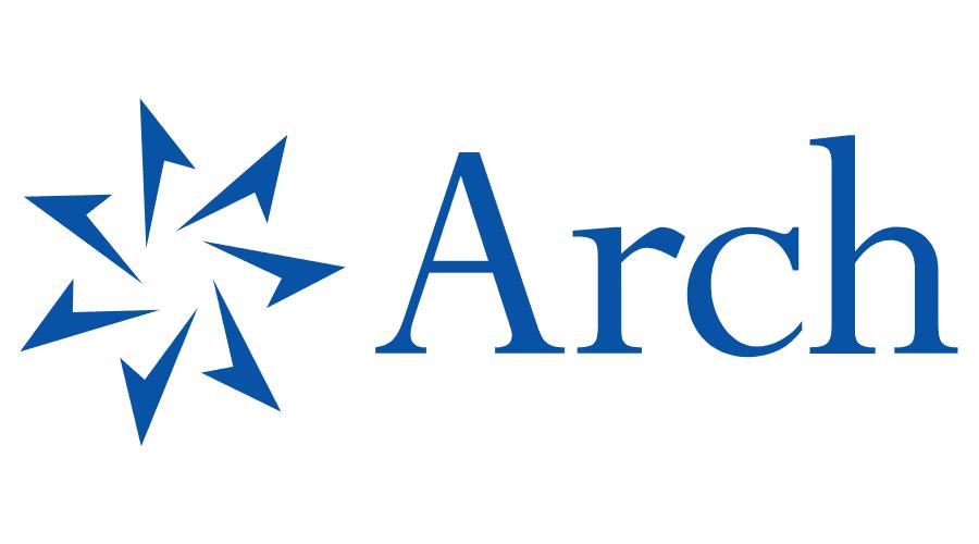Arch Capital Group Ltd Logo Vector