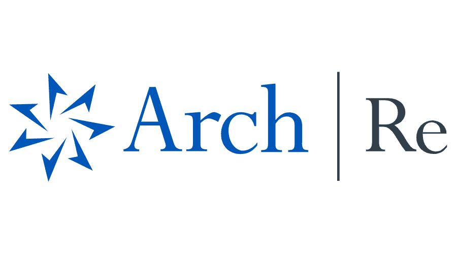 Arch Reinsurance Logo Vector