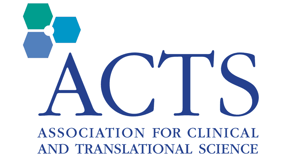 Association for Clinical and Translational Science (ACTS) Logo Vector